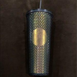 Starbucks Fall 2020 Studded Tumbler Limited NEW